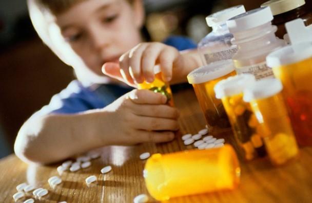 182 thousand kinds of safe drug use gene detection