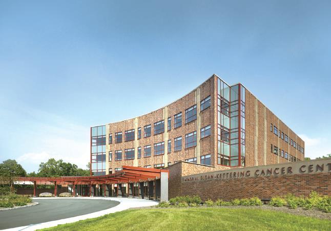 Sloan Caitlin Cancer Center