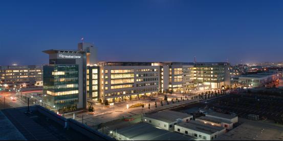 University of Calif San Francisco Medical Center