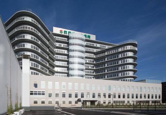 Chuitian Texas hospital