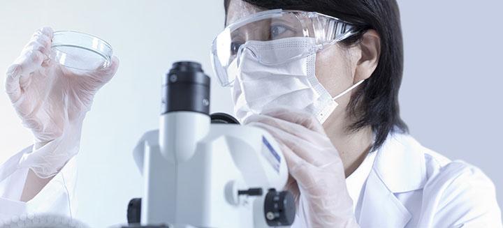 基于组织样本肿瘤热点突变和药物代谢基因检测