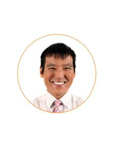 Marc Wakasa,医学博士